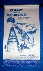 Club of Mobilong Banner