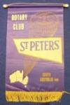 Club of St Peters Banner