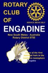 Club of Engadine Banner
