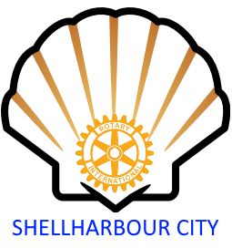 Rotary Club of Shellharbour City Banner