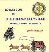 Club of The Hills - Kellyville Banner
