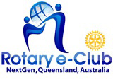 e-Club NextGen, Australia Banner