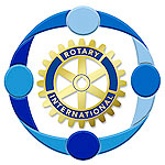 Rotary Fellowship logo